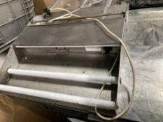 Deli Wrapper Machine | FTWSB