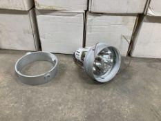16 x Adjustable Down-Lights | 130mm