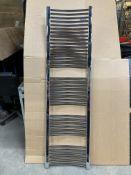 Geyser Prime Heated Towel Rail