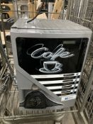 Café Coffee Machine W/ Drip Tray
