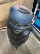 Soteco Vegas Industrial Wet & Dry Vacuum | 429