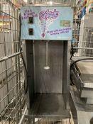 Vita-Mix VM0801 Light Industrial Ice Cream Machine | VM0801