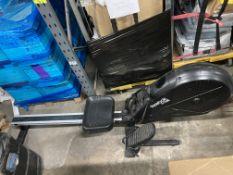Reebok Edge Rowing Machine