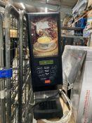 Unbranded Coffee Machine W/ Various Coffee Settings