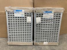 2 x Cold Room Storage Grid Packs