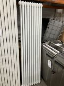 Unbranded White Wall Mounted Radiator