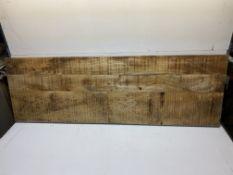 Wooden Sitting Bench