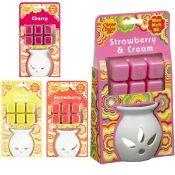 100 x Brand New & Sealed Chupa Chups Wax Burner Kits | Total RRP £800