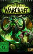 1000 x Brand New World of Warcraft PC Game Extension set | German Packaging
