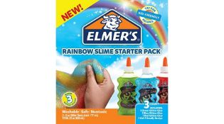 50 x Brand New Elmers Slime Kits | Total RRP £750