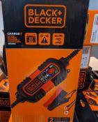 Brand New Black & Decker Charger | Euro Plug | RRP £49.99