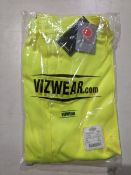 100 x Pairs of Brand New HiViz Work Trousers | Assorted Sizes | Total RRP £2,000