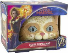 100 x Brand New Avengers Mugs   Captain Marvel   Total RRP £1,500