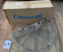 2 Pr Chromatic Revolving Basket Cupboard Inserts