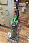 Dyson Upright Sweeper