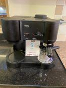 Krups Type 866 Espresso/Cappuccino Machine