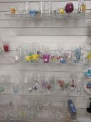 500 x Assorted Drinking Glasses | See Photographs