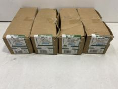 4 x Boxes of Timber Mate Fasteners | Z0306M540180 | Approx 25 Per Box