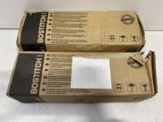 2 x Boxes Bostitch Timber Screws | S310R90G8 | 2000 per box
