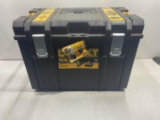 DeWalt T-Stack Carry Case | DCK264P2 | CASE ONLY