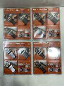 4 x Fein Starlock Blades | 35222952300 | Total RRP £99.20