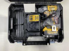 DeWalt Brushless G2 3 Speed Impact Driver Set | DCF887M1