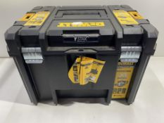 DeWalt T-Stack Case for Circular Saw | DCS391M2 | Saw Not Included
