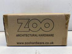 50 x Zoo Hardware Door Hinges   ZHSS232S