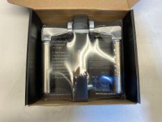 30 x Various Zoo Hardware Stanza Door Handle Sets | Total RRP £355
