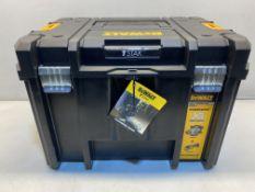 DeWalt T-Stack DCK654P3T Carry Case   Case Only