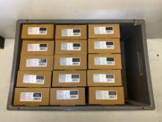15 x Various Zoo Hardware Pro Project Range Door Handle Sets | Total RRP £100