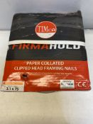 TIMco FirmaHold Nail RG - F/G+ 3.1 x 75
