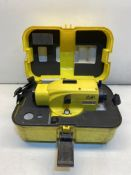 Leica Jogger 20/24 Automatic Site Level | USED
