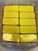 10 x Boxes Of Mr Fixings NK 82 Drive Pins | 100 pcs per box