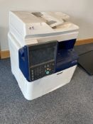 Xerox WorkCentre 3635 multifunction printer