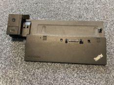 4 x IBM ThinkPad Ultradock docking stations