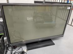 "LG 42PW451 42"" Plasma Screen Television 