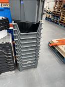 20 x Various Plastic Bigdug/Curver Plastic Containers/Boxes