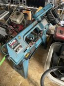"Clarke CBS45MD 6""/152mm Metal Cutting Bandsaw"