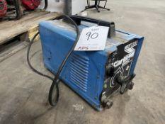 Clarkeweld 160 Turbo MIG Welder