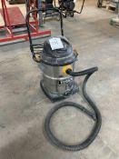 Titan TTB431VAC Wet & Dry Vacuum Cleaner