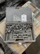 Unbranded Incomplete Socket Wrench Kit