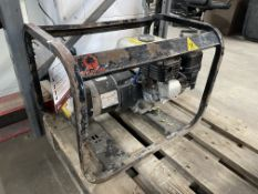 Pramac E3200 Gasoline Portable Generator w/ Honda GX160 Engine | YOM: 2010