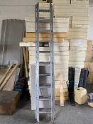Lyte NELT330 Extendable Ladder
