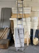 Unbranded 11 Tread Step Ladder