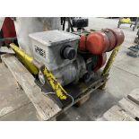 Villiers C30.0130 Petrol Engine