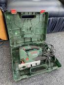 Bosch PST 650 Corded Jigsaw w/ Case