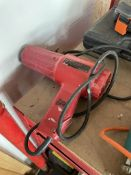 Power Devil 240v Heat Gun