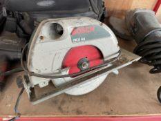 Bosch PKS 66 Handheld Circular Saw