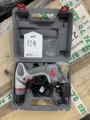Performance Power PDD144 Cordless Drill in Case